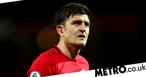 Why Harry Maguire misses Manchester United