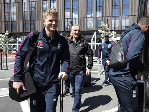 Sam Billings 'honoured' to be England T20 vice-captain for New Zealand tour
