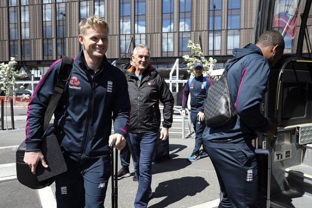 Sam Billings has been appointed England's T20 vice-captain for the New Zealand tour