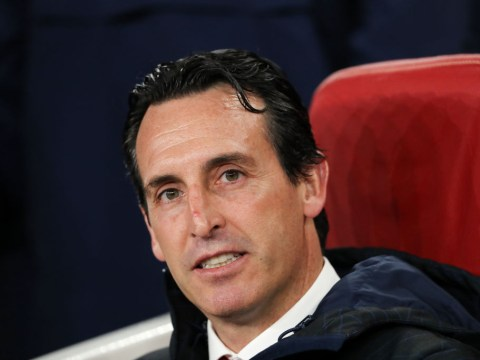 Arsenal board give Unai Emery four matches to save his job