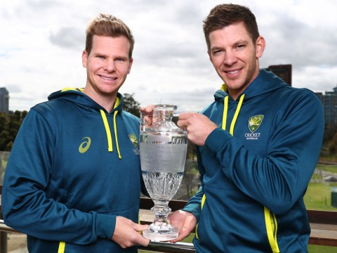 Ashes hero Steve Smith 'not thinking about' Australia captaincy