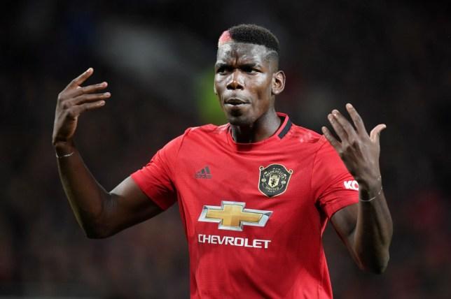 Man Utd news: Paul Pogba injury leaves him doubtful for Liverpool clash