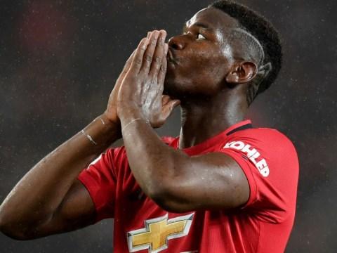 Paul Ince slams Paul Pogba and identifies Marcus Rashford's biggest weakness