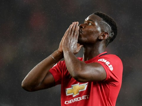 Ole Gunnar Solskjaer provides injury updates on Paul Pogba, Nemanja Matic and Axel Tuanzebe