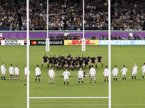 Mako Vunipola reveals England's response to New Zealand's haka was Eddie Jones' idea