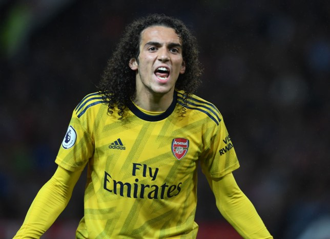 Arsene Wenger rates Matteo Guendouzi's potential after starring for Arsenal