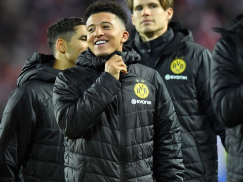Liverpool to challenge Manchester United for Jadon Sancho, claims Dietmar Hamann