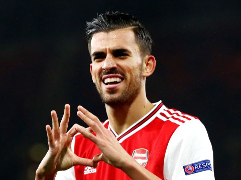 Arsenal talking to Dani Ceballos about extending his loan rather than buying him outright