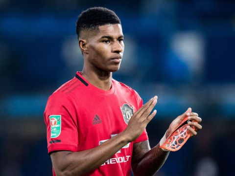 Ole Gunnar Solskjaer updates on Marcus Rashford, Harry Maguire and Victor Lindelof injuries before Manchester United face Bournemouth