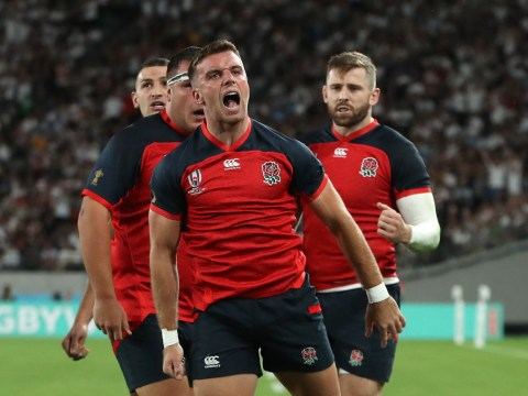 Eddie Jones explains shock George Ford decision ahead of England vs Australia World Cup clash