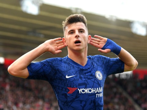 Chelsea's Mason Mount will play for Barcelona or Real Madrid, says former team-mate