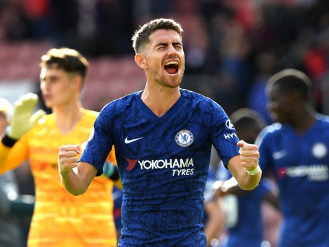 Chelsea star Jorginho will 'always feel the desire' to return to Italy, says agent
