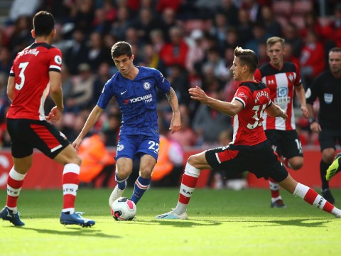 Christian Pulisic warned he has a 'major problem' at Chelsea despite Frank Lampard encouragement