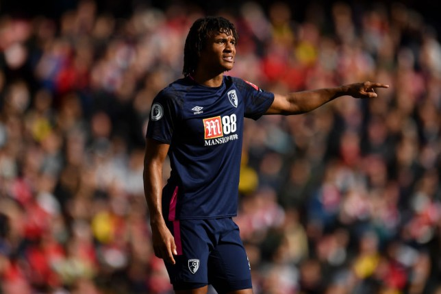 Frank Lampard urged to re-sign Nathan Ake by Chelsea scout