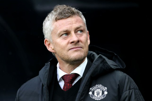 Ole Gunnar Solskjaer has given his transfer shortlist to Manchester United's hierarchy