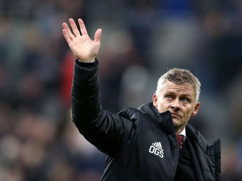 Solskjaer to make decision on three Man Utd youngsters ahead of January transfer window