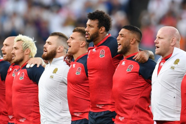 England vs Australia Rugby World Cup kick-off time, TV channel, odds and head-to-head