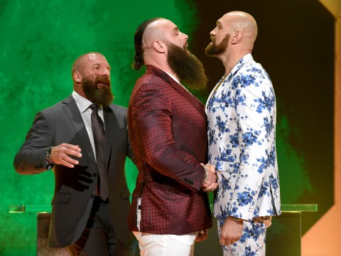 Michael Venom Page: WWE will be delicate with Tyson Fury and Conor McGregor can return to his best