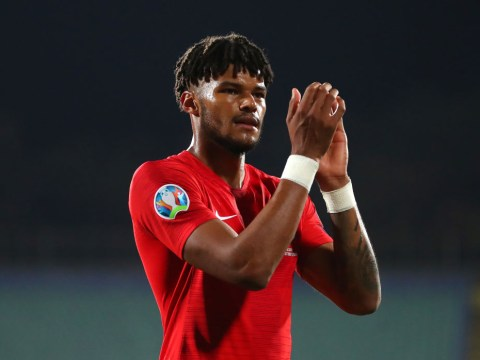 Tyrone Mings explains England's 'unified decision' to play second half against Bulgaria after racist abuse
