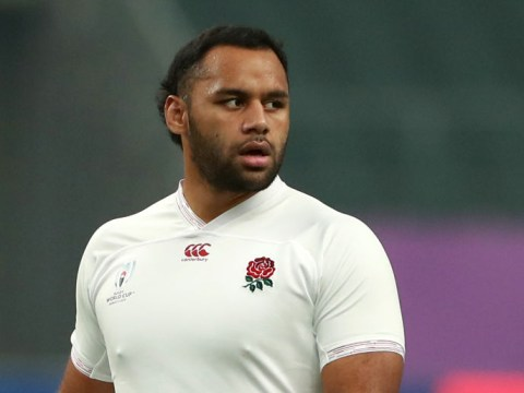 England's Billy Vunipola sends bullish message to South Africa ahead of the Rugby World Cup final