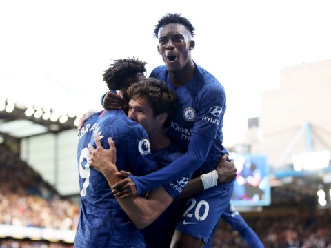 Alan Shearer singles out Chelsea star Callum Hudson-Odoi for praise after win over Newcastle