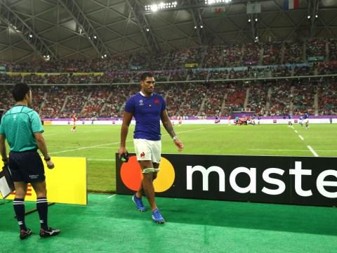 Gareth Thomas slams Sebastien Vahaamahina over 'intentional act of violence' for red card