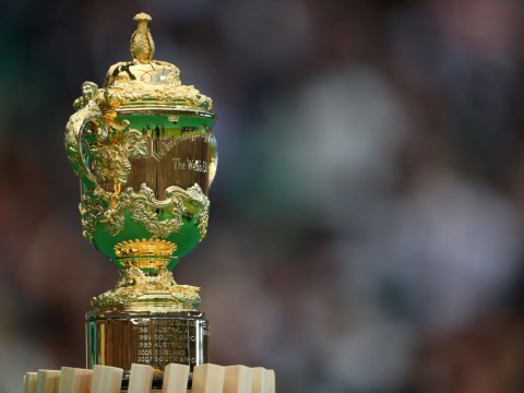 England vs South Africa Rugby World Cup final time, TV channel, odds and team news