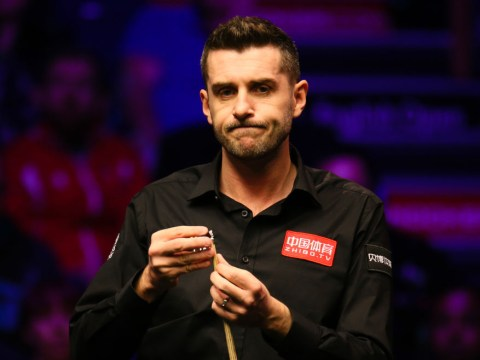 Big names tumble in Snooker Shoot Out first round as Mark Selby, Mark Allen and Stuart Bingham lose early