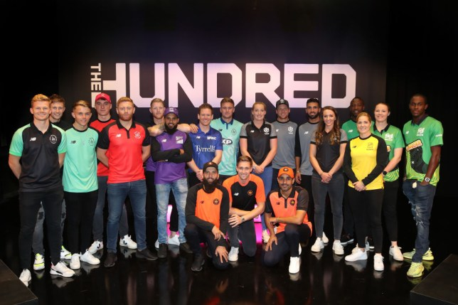 The first draft in British sport took place as The Hundred squads were confirmed