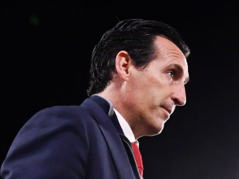 The stats that show Unai Emery is taking Arsenal backwards after dismal Sheffield United defeat