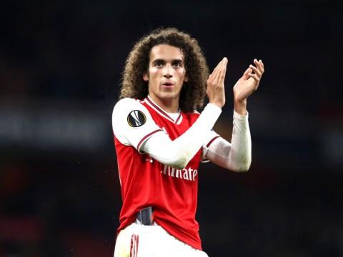 Matteo Guendouzi should replace Granit Xhaka as Arsenal captain, says Darren Bent