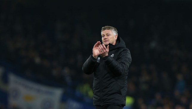 Ole Gunnar Solskjaer's Manchester United knocked Chelsea out of the Carabao Cup