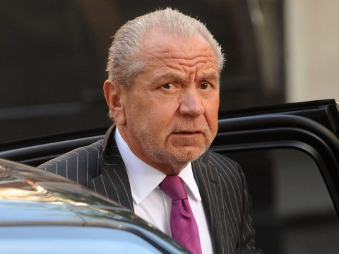 The Apprentice star Lord Alan Sugar blasts people 'promoting' non-binary gender pronouns after Sam Smith coming out