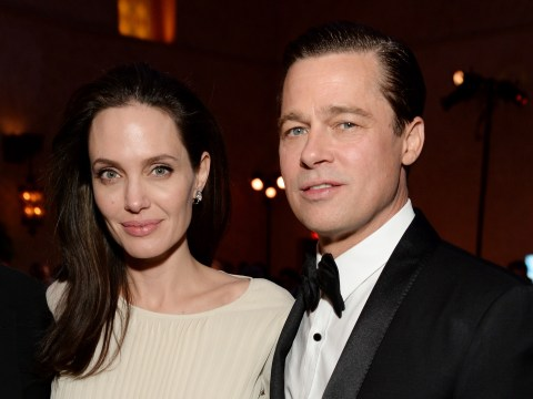 Angelina Jolie 'lost herself' at end of relationship with Brad Pitt: 'I didn't recognise myself'