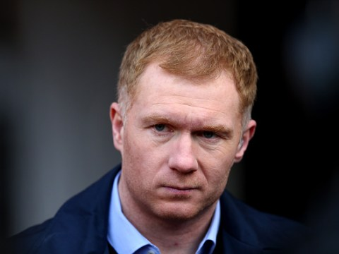 Man Utd legend Paul Scholes names Pep Guardiola and Jurgen Klopp as the two best managers in the world