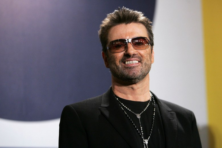 Last Christmas: Which George Michael and Wham! songs are in the film? |  Metro News