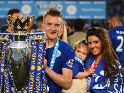 Whatever happened to that movie based on Jamie Vardy's championship win with Leicester?