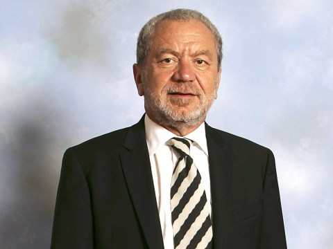 Alan Sugar believes he is irreplaceable as he gives himself five more years on The Apprentice
