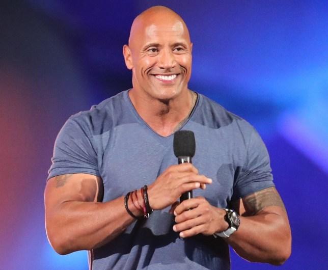 Dwayne 'The Rock' Johnson will return for WWE Friday Night Smackdown