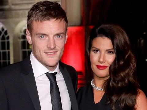 Cops visit Jamie and Rebekah Vardy's home as online trolls target WAG over Coleen Rooney accusations