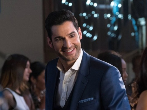 Lucifer boss laughs off speculation that Tom Ellis will be replaced for season 6