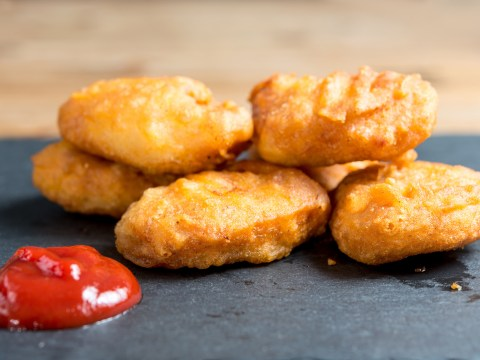 Vegan 'called police after friends made her eat chicken nuggets'