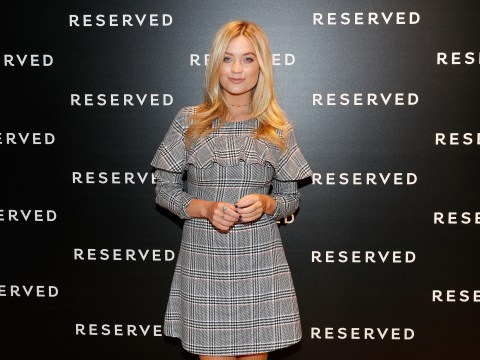 Laura Whitmore reveals she suffered miscarriage weeks after finding out she was pregnant