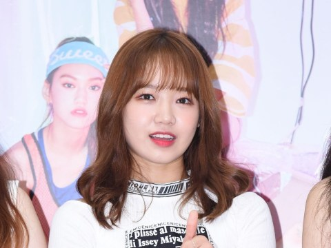 Weki Meki member Choi Yoo Jung cancels all performances and promotion 'due to health issues'