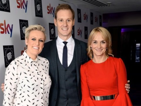 Steph McGovern pays tribute to 'show off' BBC Breakfast presenters as she quits show for Channel 4