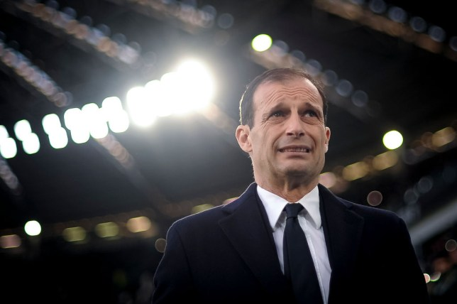 Former Juventus boss Max Allegri speaks out on future