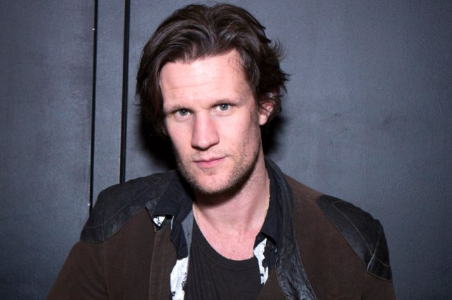 Matt Smith is struggling with his conscience over climate change but won't stop taking flights