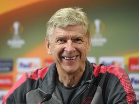 Arsenal chief admits team were 'better under Arsene Wenger'