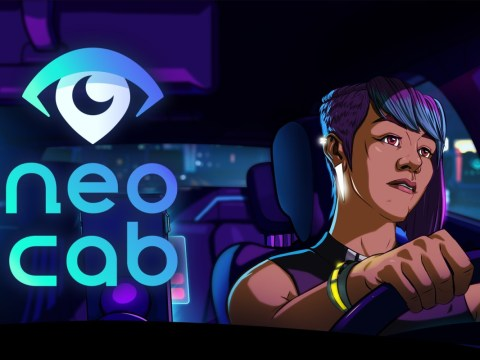 Neo Cab review – the art of conversation