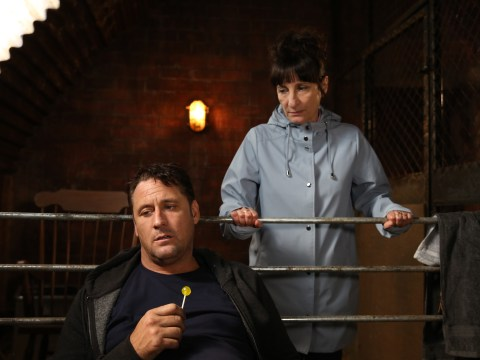 Hollyoaks spoilers: Breda McQueen reveals the truth about her crimes?